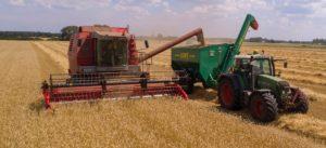 Szybkozłącza hydrauliczne dla rolnictwa