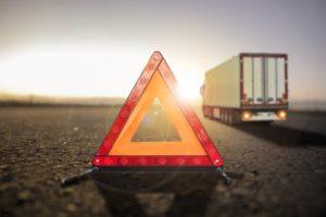 Continental przedstawia wytyczne dla truckerów dot. awarii