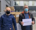 IVECO Poland włącza się w pomoc dla szpitali