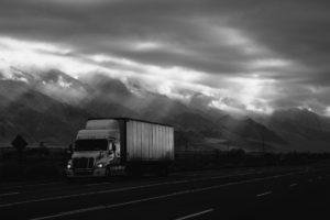 Kryzys w transporcie jest nieunikniony – wnioski z raportu ETF