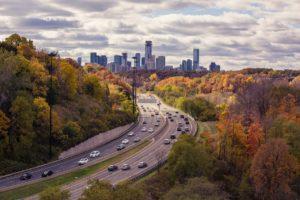 Polska branża transportowa wraca do równowagi