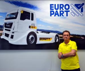 Inni zwalniają, my zatrudniamy – wywiad z Prezesem Zarządu EUROPART Polska