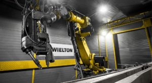 Wielton wspiera startupy tworzące innowacyjne rozwiązania dla przemysłu