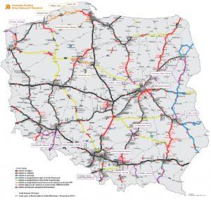 Dodatkowe 21 mld zł na drogi w Polsce