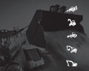 Autos wprowadził katalog części do maszyn budowlanych
