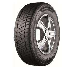 Bridgestone wprowadza oponę dla samochodów dostawczych