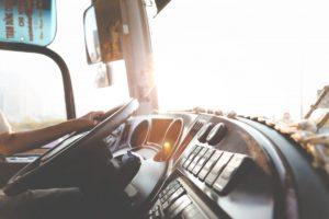 8 na 10 kierowców zawodowych jest przemęczonych – Raport ETF