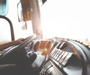 Telematyka transportu wesprze początkujących truckerów