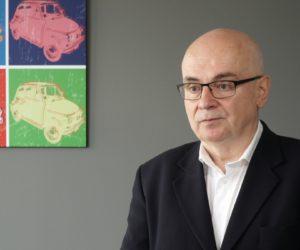 Firmy transportowe walczą o zlecenia niskimi cenami