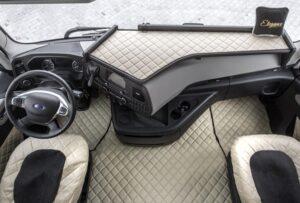 Inter Cars wprowadza akcesoria do Forda F-MAXa