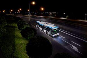 Radom kupuje kolejnych 9 elektrycznych Solarisów