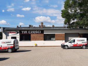 Nowy oddział Autos w lubuskim