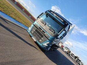 Volvo Trucks wprowadza 4 nowe modele w tym samym czasie