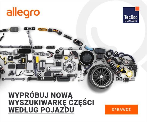 Sprawdzamy Jak Dziala Nowa Wyszukiwarka Czesci Allegro Truckfocus Pl