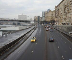 Rosja – przyszła potęga branży TSL? Tak wygląda transport w Rosji.