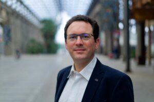 Nowy Dyrektor Zarządzający AS 24 Polska
