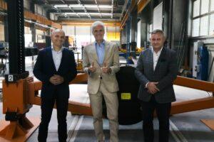 Grupa Wielton powołała spółkę Langendorf Polska