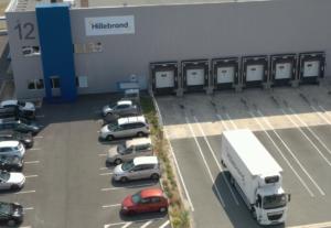 Hillebrand przejmuje Braid i umacnia pozycję dostawcy logistycznego