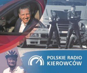 Startuje nowy program radiowy dla kierowców