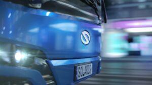 Już niedługo premiera nowego autobusu elektrycznego Solaris