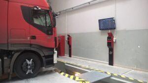 Ostrożny optymizm w branży części do pojazdów ciężarowych