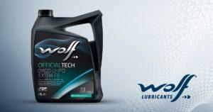 Wolf wprowadza olej do serii silników Iveco Cursor
