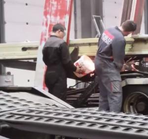 Młody mechanik i zadanie specjalne [FILM]