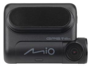 Mio wprowadza nowy model wideorejestratora