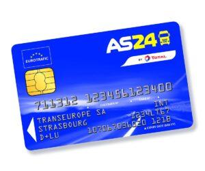 Firma AS 24 rozszerza sieć w Rosji dzięki współpracy z Lukoil