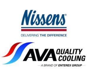 Nissens przejmuje część firmy AVA Cooling