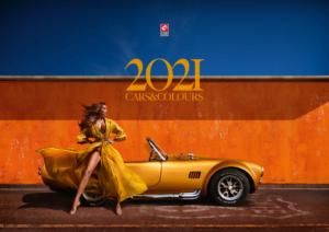 Kalendarz Inter Cars na rok 2021 [zobacz zdjęcia]