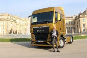 Branżowe wyróżnienia rozdane – MAN, Mercedes i Iveco z nagrodami
