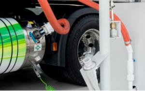 Nowe stacje LNG z DKV: Francja, Niemcy i Włochy