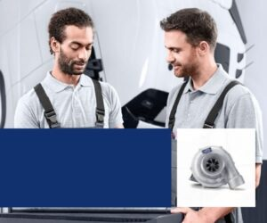 MAHLE poszerza ofertę turbosprężarek