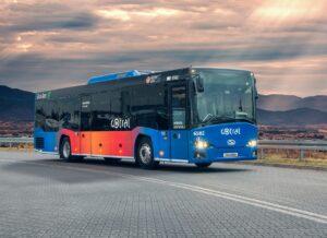 Włosi zamawiają kolejne autobusy Solarisa