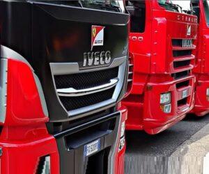 Zakup ciężarówki w 2021 roku – jakie trendy mogą pojawić się na rynku?