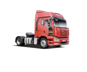 Europejski producent ciężarówek przejęty przez Chińczyków? Trwają rozmowy.