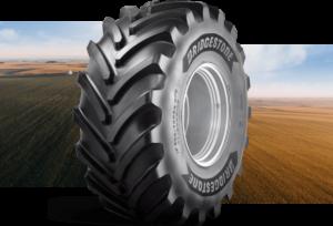 Bridgestone daje 10-letnią gwarancję na opony rolnicze