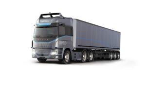 Hyzon – kolejna firma, która wyprodukuje ciężarówki na wodór
