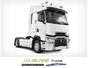 Nowe produkty dla pojazdów ciężarowych od Valeo