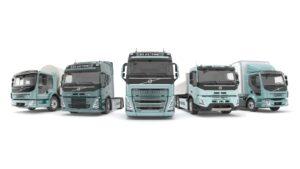 Volvo Trucks zdobywa nagrodę Red Dot Award