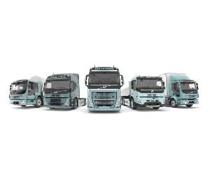 Volvo Trucks Polska uruchamia Centrum Napraw Powypadkowych