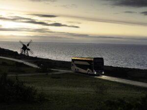 Volvo Buses wprowadza na rynek europejski nowy autokar