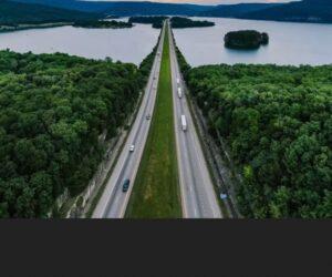 Nowy Jedwabny Szlak kierunkiem dla polskiego transportu?