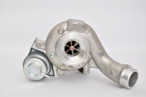 Nowa turbosprężarka w ofercie MotoRemo