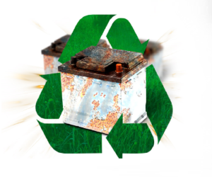 Pomagamy warsztatom wspierać środowisko i zyskiwać na recyklingu
