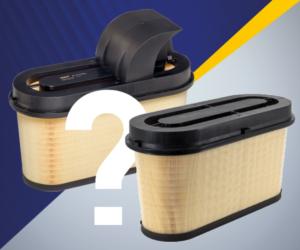Który filtr powietrza jest lepszy?
