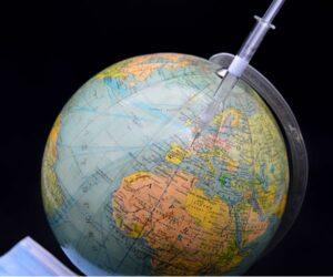 Organizacje TSL apelują o szczepionki, których nie chcą kierowcy. Wyniki ankiety.