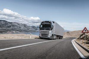 Dwudziestolecie skrzyni biegów Volvo I-shift