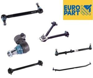 Nowe produkty w ofercie EUROPART Premium Parts